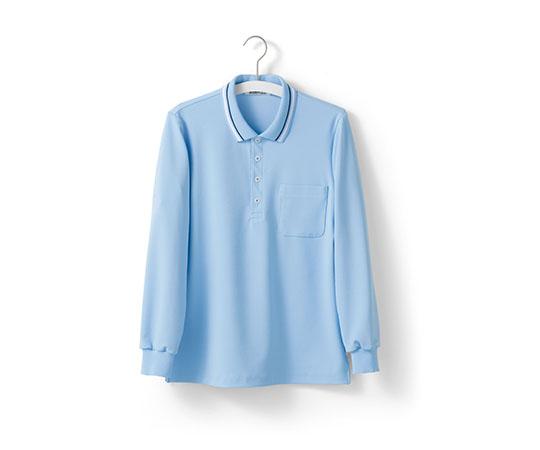 長袖ポロシャツ 11 L  UF8374