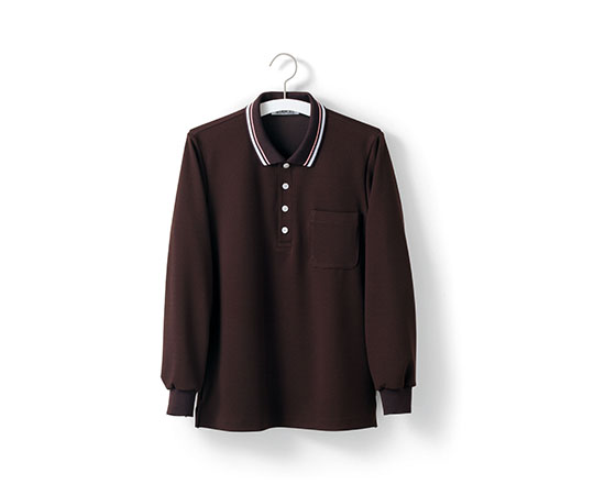 長袖ポロシャツ 17 O  UF8374