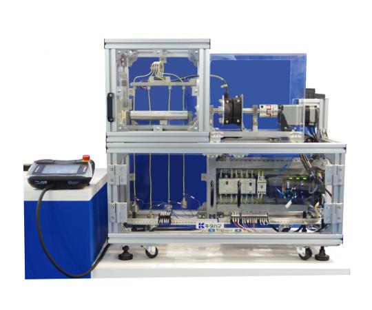 屈曲耐久試験装置  LA-509