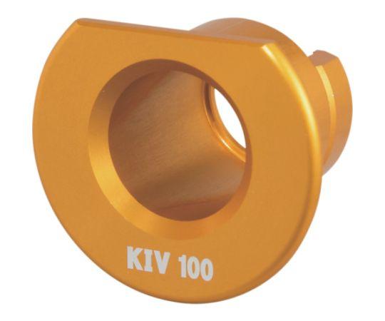 ムキソケD IV 100 KIV用アダプタ DK-MSDIV100KIVAD