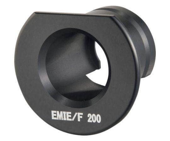 ムキソケD IV 200 EMIE/F用アダプタ DK-MSDIV200EMAD