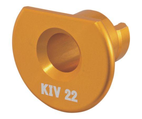ムキソケD IV 22 KIV用アダプタ DK-MSDIV22KIVAD