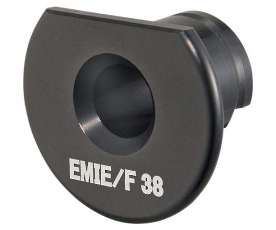 ムキソケD IV 38 EMIE/F用アダプタ DK-MSDIV38EMAD