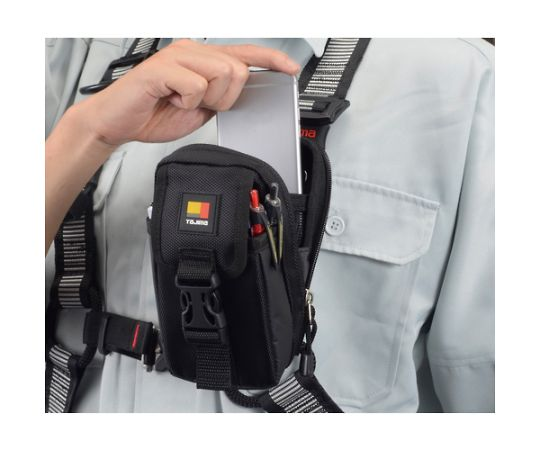 着脱式パーツケース 胸用2段 SFPCN-CB2