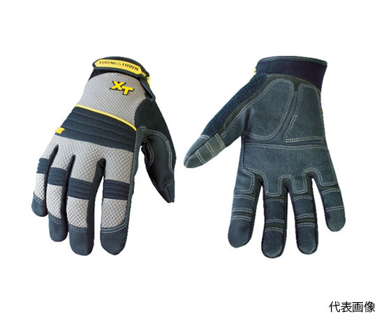 防振手袋 プロXT M 03-3050-78-M