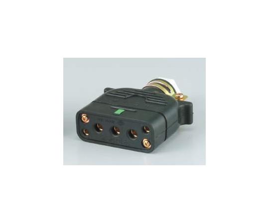 平型安全コネクタ プラグ(電源側)  H-103-P