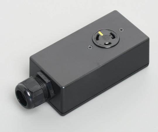 引掛形 シングルタップ  3313E-L5E2P30A