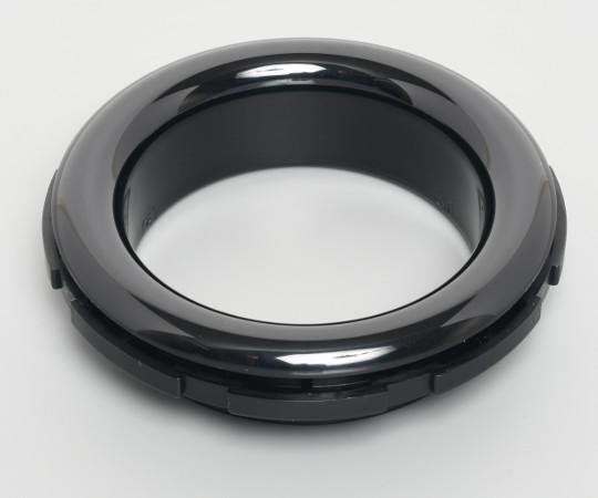 ベークノズル 黒  BN90S