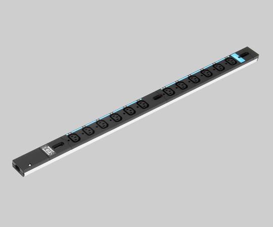 IECコンセントバー12個口  HA9120S