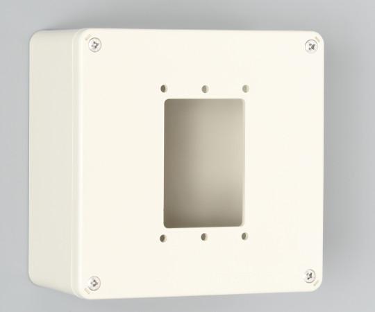 防水形マルチボックス 1個用  MBW7000
