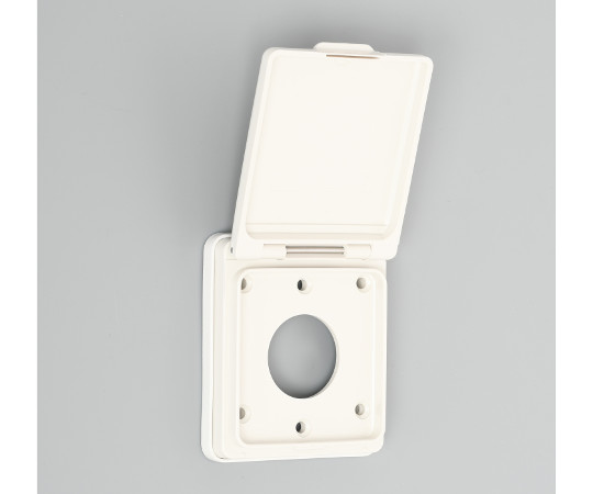 防水パネルリフトカバー 小穴  PLC35W