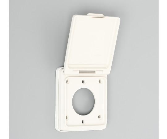 防水パネルリフトカバー 大穴  PLC41W
