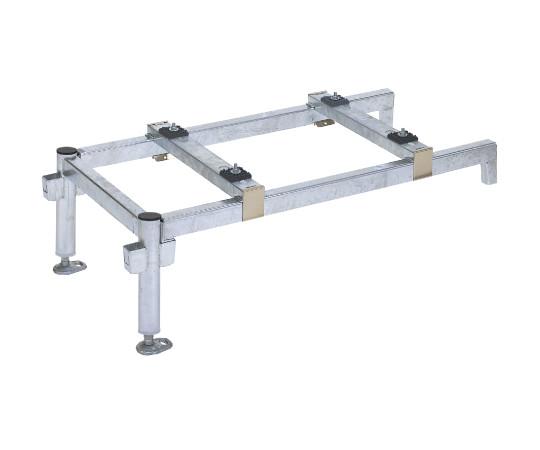 パッケージエアコン据付部材 平地用(高さ300)連結金具  T-NJ33P