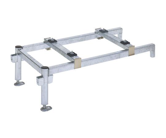 パッケージエアコン据付部材 平地用(高さ300)連結金具  T-NJ63P