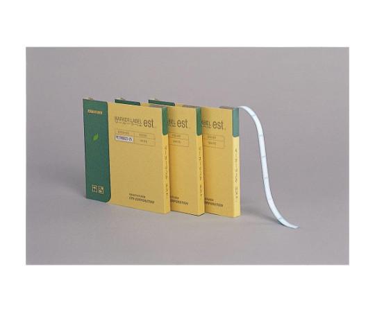 マーカーラベル 白  PETW0620-25