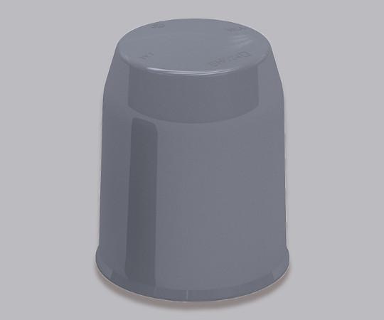 ボルト用保護カバー 24型 グレー  BHC241