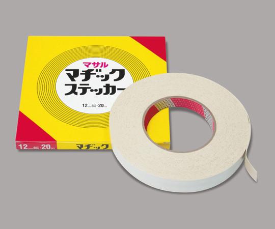 マヂックステッカー(床用) 12mm  12MS