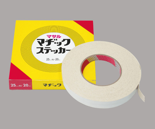マヂックステッカー(床用) 25mm  25MS