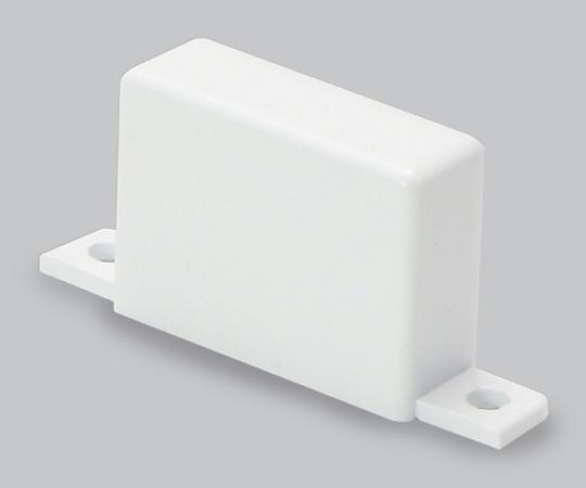 エムケーダクト付属品 エンド 2号 ホワイト  MDE22