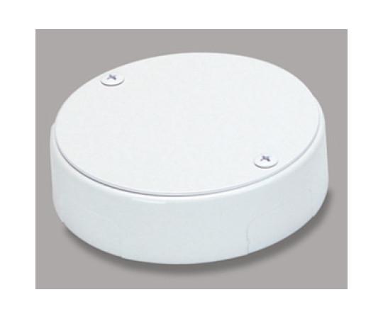 メタルモール付属品 ジャンクションボックス A型 ホワイト  A1092