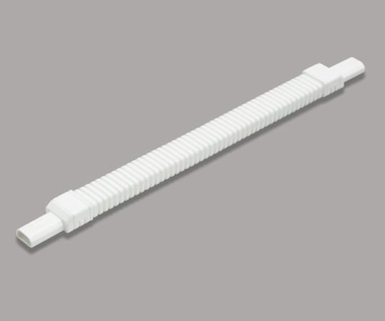 メタルモール付属品 フレキジョイント(樹脂製品) A型 ホワイト  A1142
