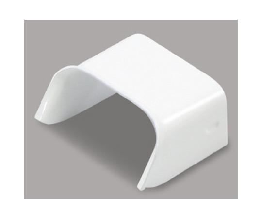 メタルモール付属品 ブッシング B型 ホワイト  B2022
