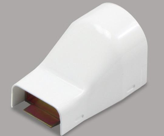 メタルモール付属品 引出コンビネーションコネクター B型 ホワイト  B2072