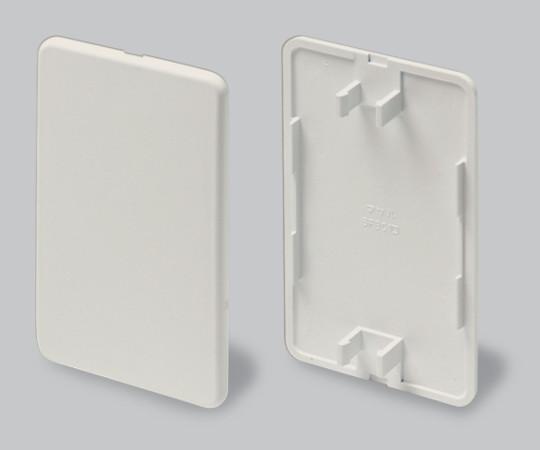 ニュー・エフモール付属品 露出ボックス用カバー 1個用 ミルキーホワイト  SFBC13