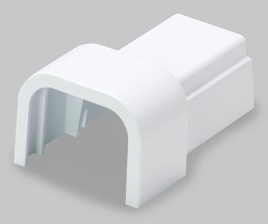 エムケーダクト付属品 Dコネクター 1号 ホワイト  MDFJC12