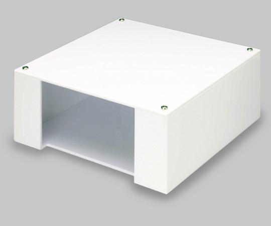 エムケーダクト付属品 ブンキボックス 4号100型 ホワイト  MDB41012