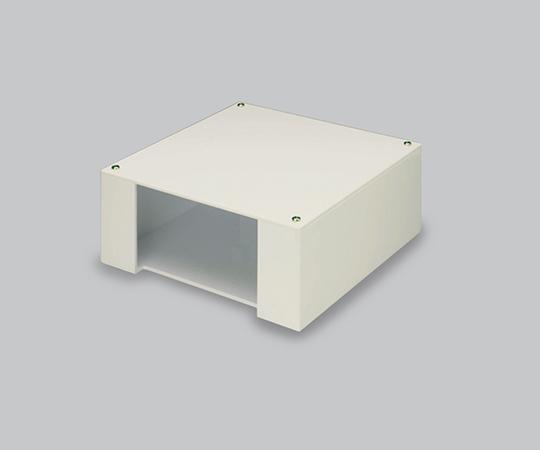 エムケーダクト付属品 ブンキボックス 4号100型 ミルキ-  MDB41013