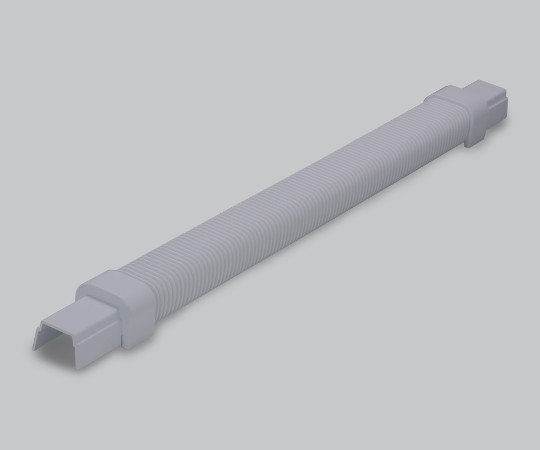 エムケーダクト付属品 ダクトフレキ 1号 グレー  MDFJ11