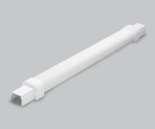エムケーダクト付属品 ダクトフレキ 3号 ホワイト  MDFJ32