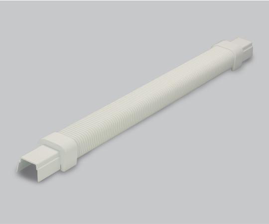 エムケーダクト付属品 ダクトフレキ 3号 ミルキーホワイト  MDFJ33