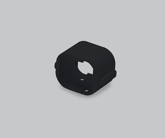 屋外用エムケーダクト付属品 Dカップリング 0号 ブラック  MDFJK0W