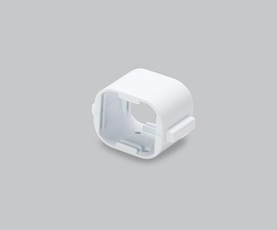 エムケーダクト付属品 Dカップリング 2号 ホワイト  MDFJK22