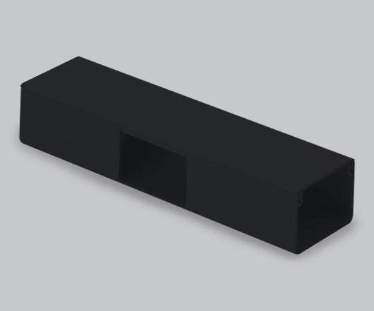 屋外用エムケーダクト付属品 T型ブンキ 1号 ブラック  MDT1W