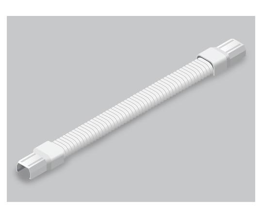 ニュー・エフモール付属品 フレキジョイント 0号 ホワイト  SFMFJ02