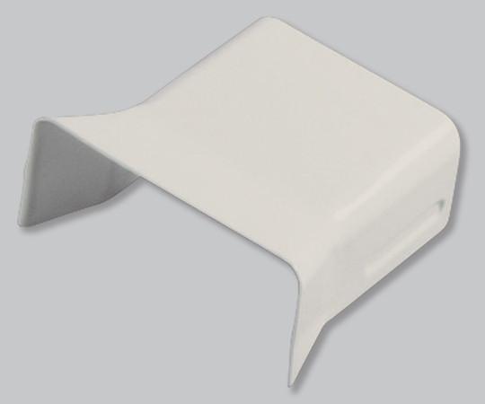 メタルエフモール付属品 ブッシング B型 ミルキーホワイト  MFMB23