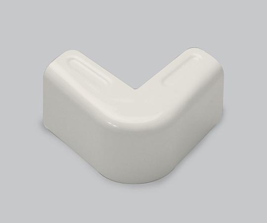 メタルエフモール付属品 デズミ B型 ミルキーホワイト  MFMD23
