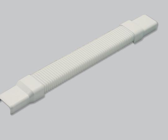 メタルエフモール付属品 フレキジョイント B型 ミルキーホワイト  MFMFJ23