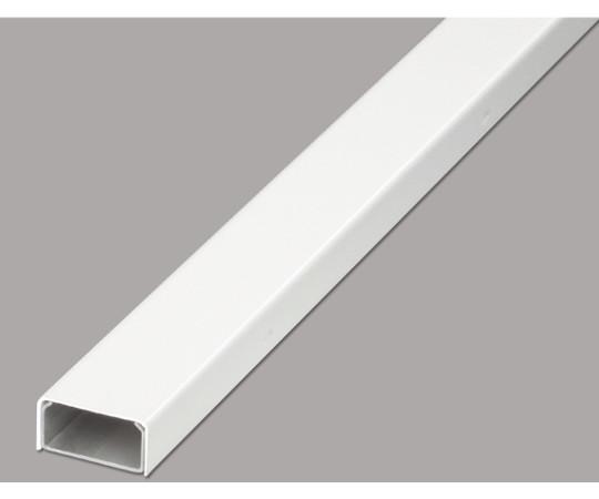 メタルモール C型 1.8m ホワイト  S3182