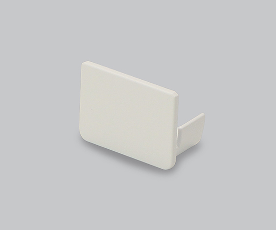 エムケーダクト付属品 エンド差込型 3号40型 クリーム  KMDE3405