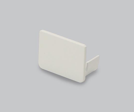 エムケーダクト付属品 エンド差込型 5号150型 クリーム  KMDE5155