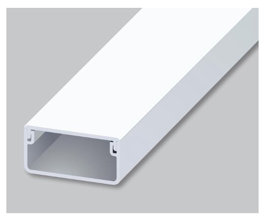 エムケーダクト 130×60型 2m ホワイト  MD1362
