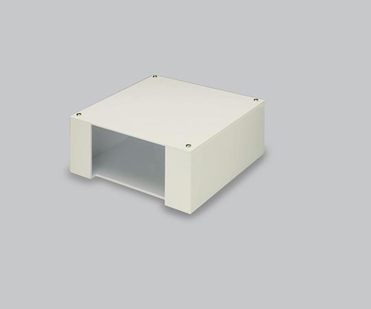 エムケーダクト付属品 ブンキボックス 130×60型 ミルキーホワイト  MDB13613