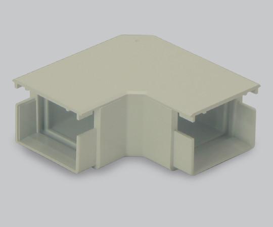 エムケーダクト付属品 平面マガリ 3号 ライトベージュ  MDM137