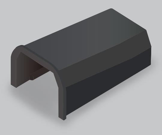 ニュー・エフモール付属品 ブッシング 4号 ブラック  SFMB4W