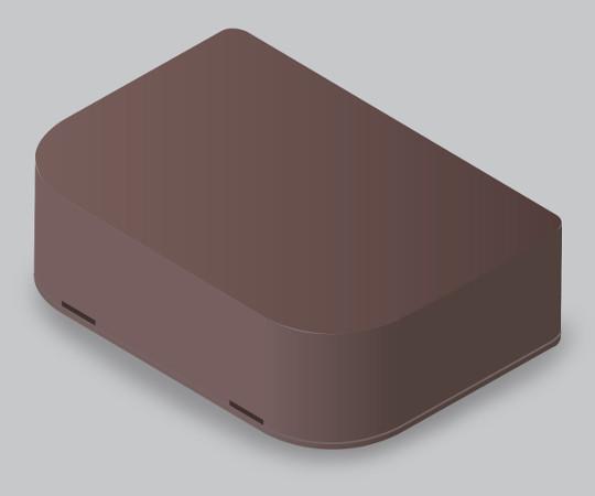 ニュー・エフモール付属品 分岐 A型 チョコ  SFMT19