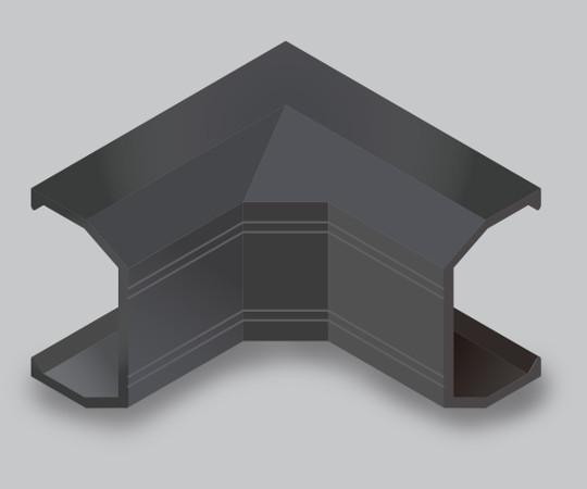 ニュー・エフモール付属品 イリズミ 3号 ブラック  SFMR3W